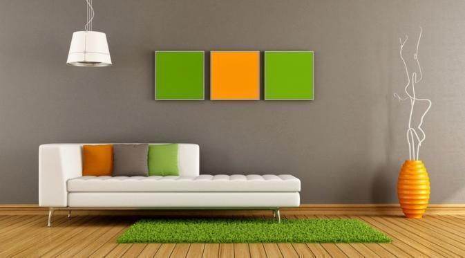Living room colours and designs