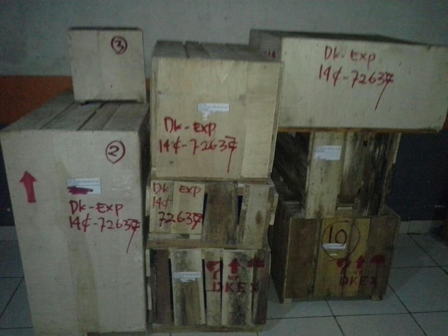 PT Dakota Indonesia Express