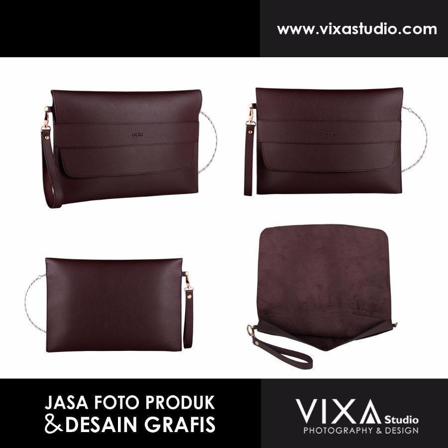 vixa studio ( Jasa Foto Produk Dan Jasa  Desain )