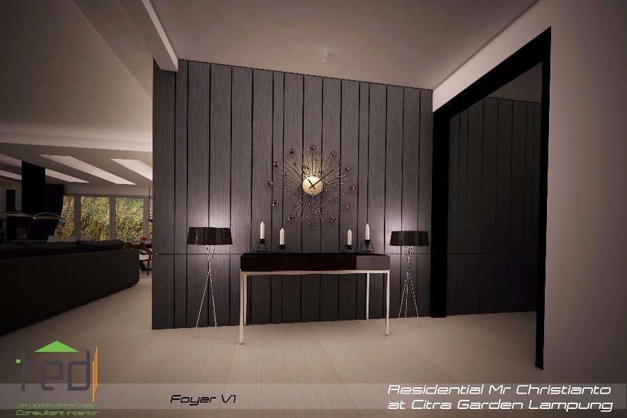 PD. Teguh Desain Indonesia