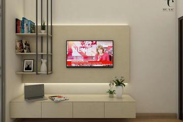 Padded TV