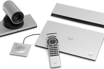 Cisco TelePresence SX20 quickset