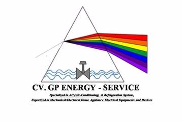 CV. GP ENERGY - SERVICE