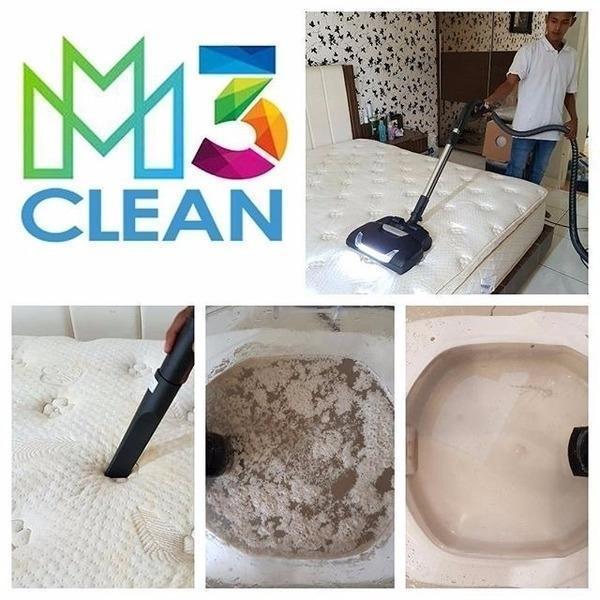 M3 Clean