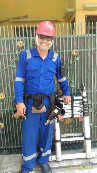 BAYU'S JAYA TEKNIK Air Conditioner specialist