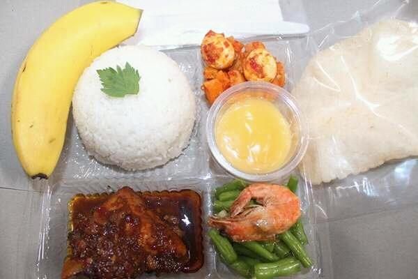 d'Omah Catering Services and Wedding Organizer