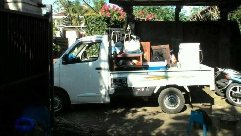 Sewa pick up denpasar bali pindahan jasa angkutan barang denpasar
