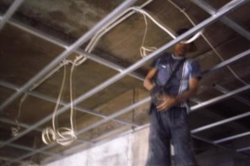 Pemasangan Instalasi Listrik Pada Gd. Rumah Sakit Paru Jl. Cibadak