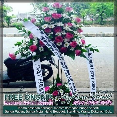 Toko Bunga Asykura Florist Indonesia