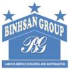Binhsan Group Kontraktor