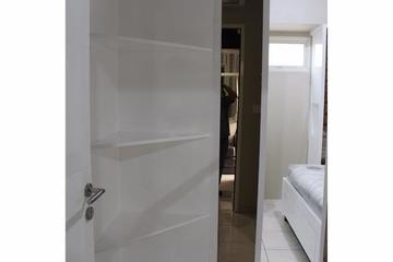 Entrance Master Bedroom