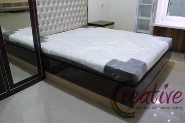 Divan Master Bedroom