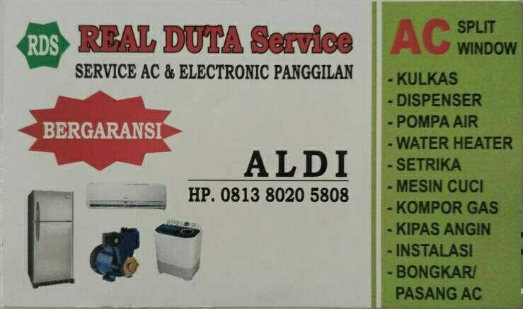 Real Duta Service