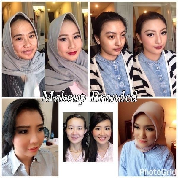 Suzanjef Makeup Artist