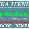 Eka Teknik Jakarta
