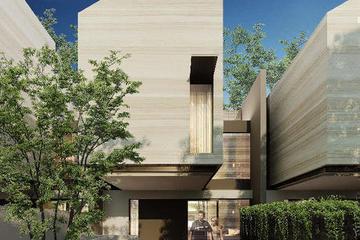 3D image satuan rumah