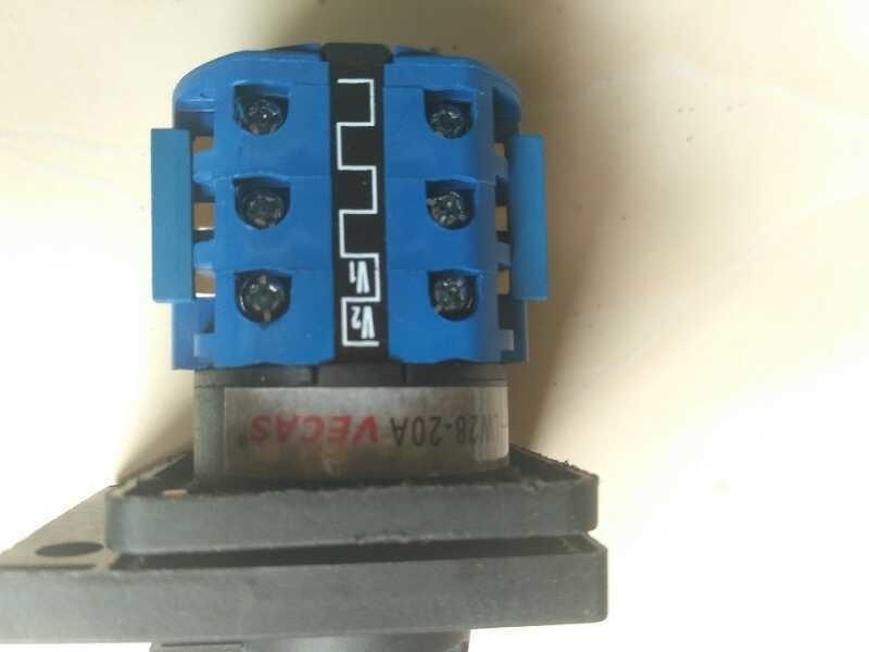 Bagoes Santoso Electrical > SAS TECHNICAL