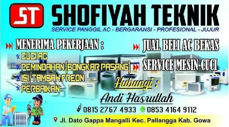 ShofiyahTeknik