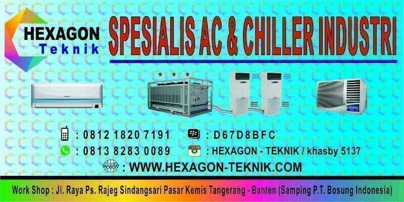 Hexagon teknik