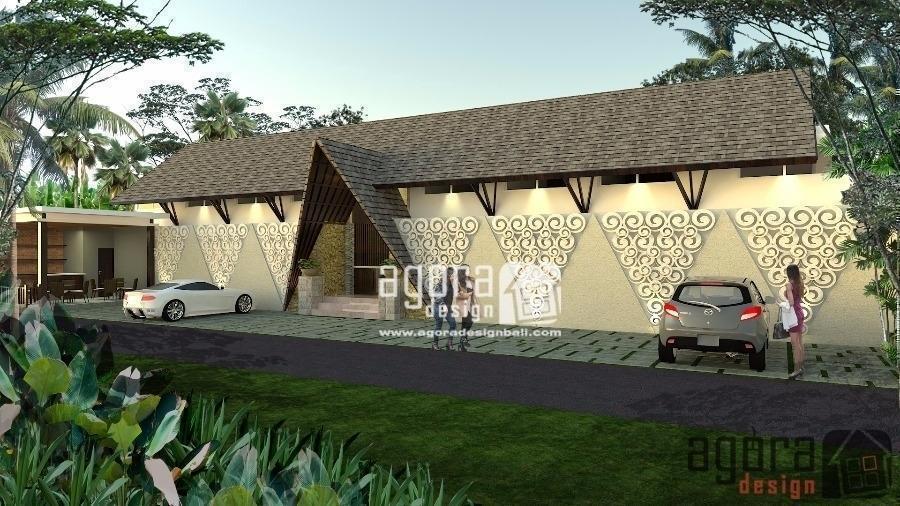 Agora Design Bali | Jasa Desain Arsitektur dan Kontraktor Bangunan di Bali