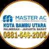 Master AC Kota Bambu Utara