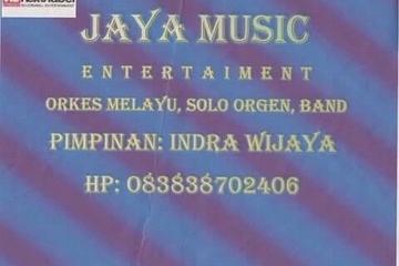 Jaya Music Entertaiment
