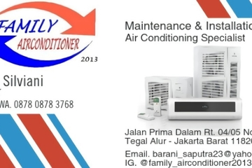 Family Airconditioner