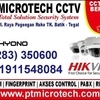 MICROTECH CCTV