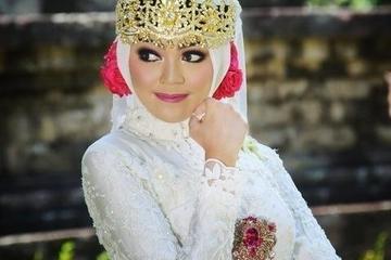 Pengantin Malang Kaputren Hijab