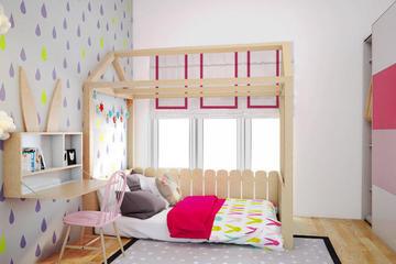 Kamar Anak 2