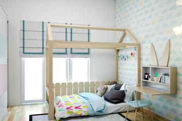 Kamar Anak 1