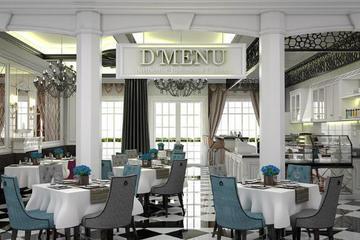 Bagian Depan Restaurant