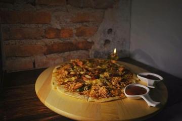 Pizza bandeng