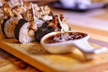 bandeng sushi