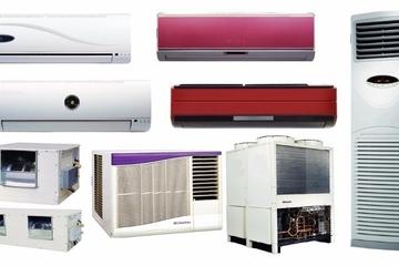 RIZKY AC (Air Conditioner)