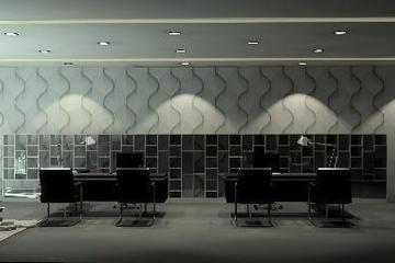interior ruang direktur