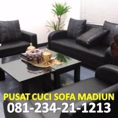 081-234-21-1213 (T-Sel, WA), Pusat Cuci Sofa Madiun