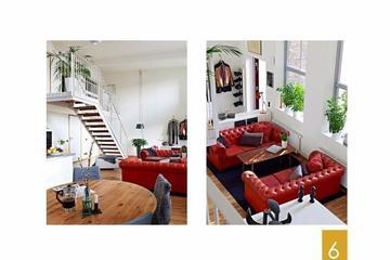 Apartemen redtop