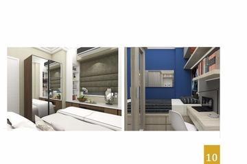 Apartement bintaro Park View