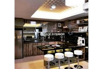 Hasil Jadi Custom KITCHEN dapur