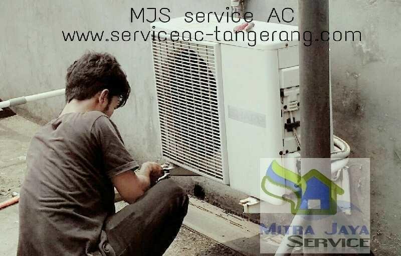 MJ Service