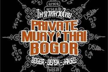 PRIVATE MUAY THAI BOGOR