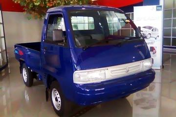 Armada Suzuki Futura 1500cc