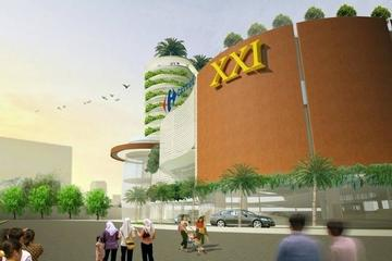 Yasmin Boutique Condotel & Mall