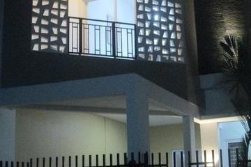 Balkon setelah renovasi