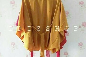 Foto Produk Pakaian