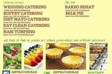 Peluang bisnis katering di era daring