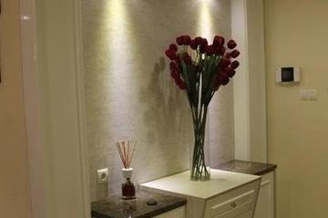dekorasi foyer