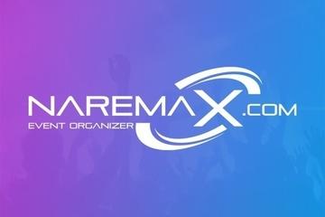 NAREMAX Event Organizer