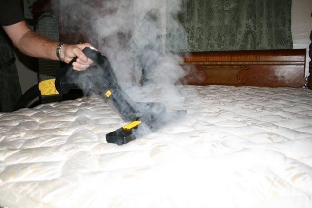 MARKAZ  cleaning